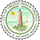 Virginia Beach City Seal