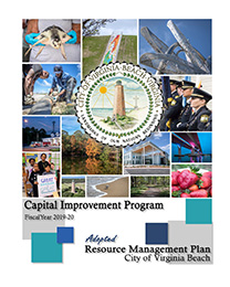 201FY18 Captial Improvement Program PDF