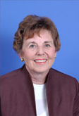 Barbara Henley is our council member of the week…