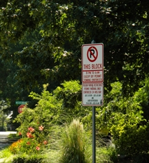RPP%20Signage - How To Get A Parking Permit For My Street