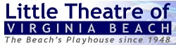 Little Theatre of VB logo