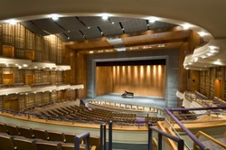 Sandler Center Theater