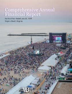 Financial Information Vbgov Com City Of Virginia Beach