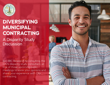 disparity study ad