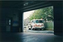 Station 1 Engine 1