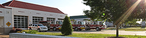 Virginia Beach Fire Department Station Eleven