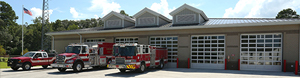 Virginia Beach Fire Department Station Thirteen