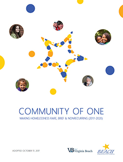 Community of One Cover