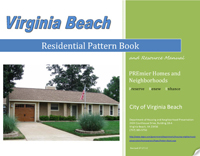 Virginia Beach Pattern Book