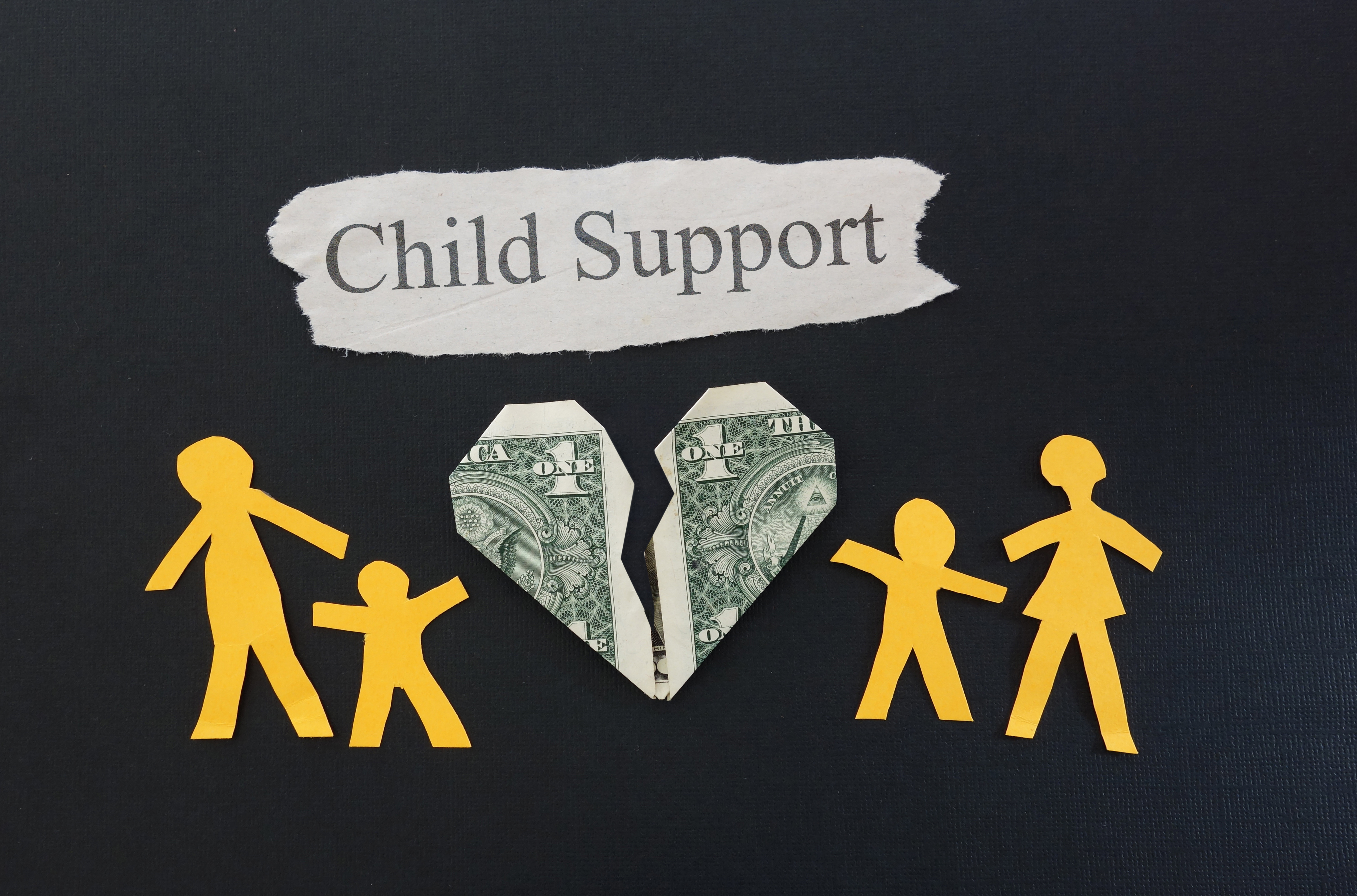 Child Support Enforcement