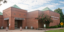 Kempsville Library Virginia Beach Website