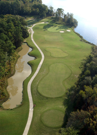 Red Wing Lake Golf Course The City Of Virginia Beach
