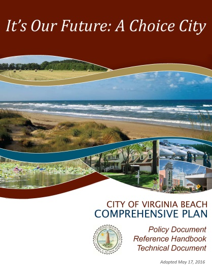 Comprehensive Plan 2016