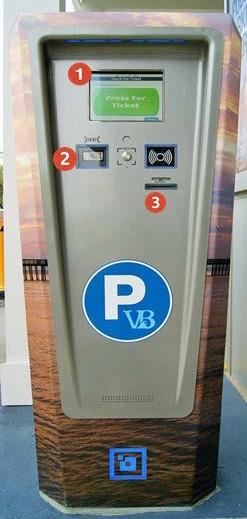 Virginia Beach Parking Ticket Payment