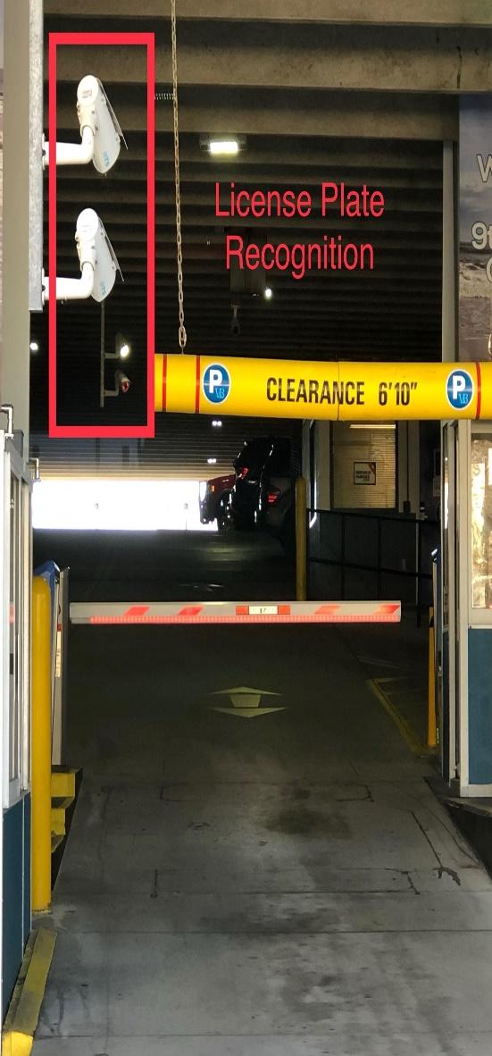 Th Street Garage Virginia Beach