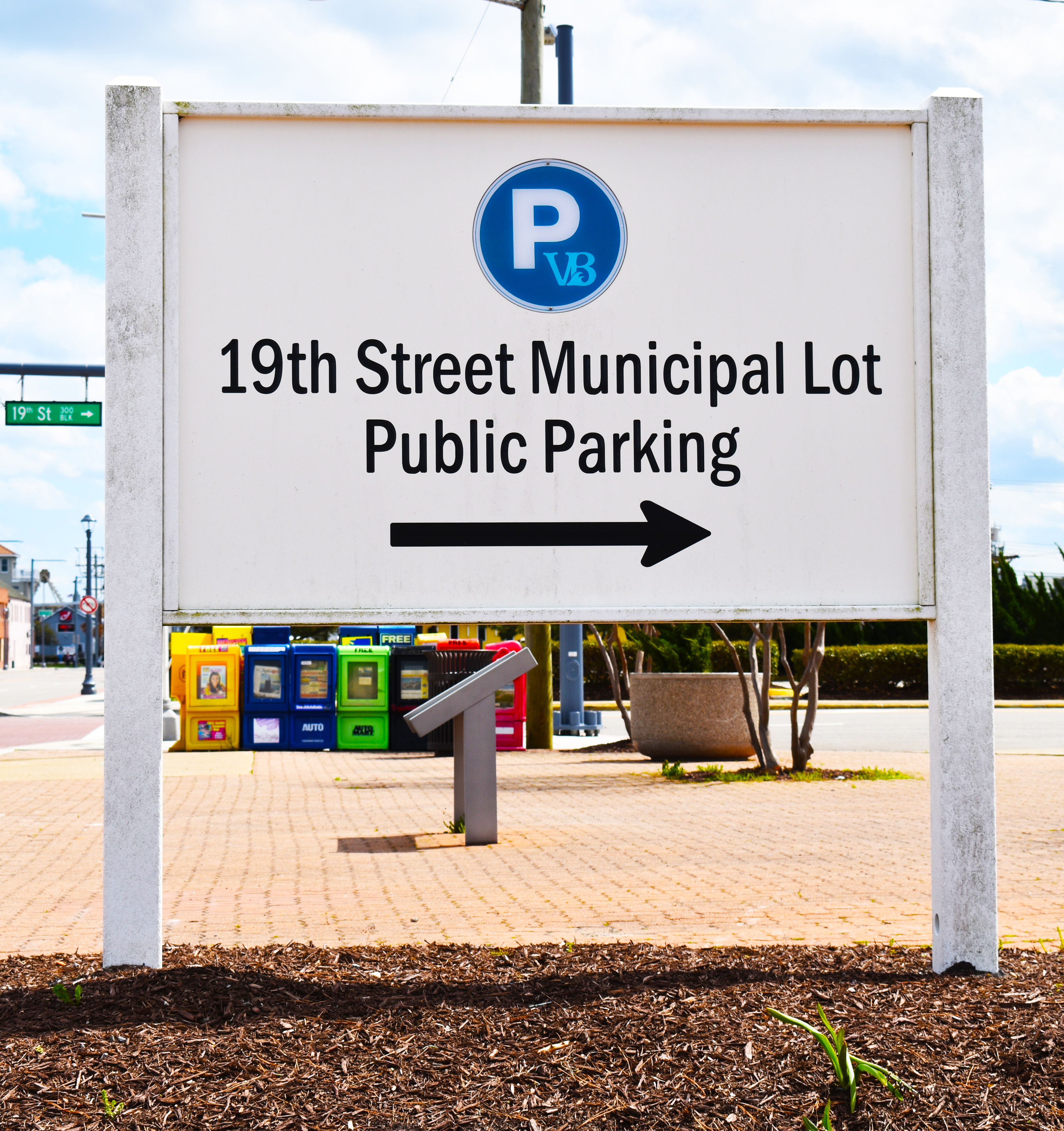 North Avenue Beach Parking Rates