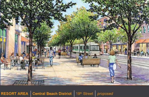 19th Street Corridor Improvements Vbgov Com City Of
