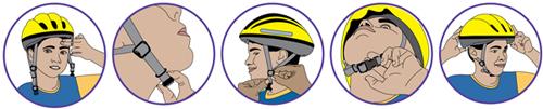 Fitting A Bike Helmet    Vbgov Com